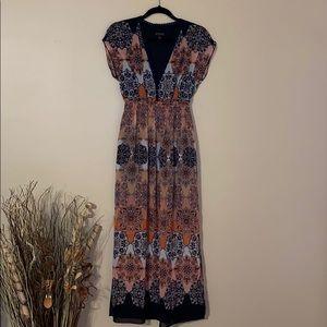 Sz 6 ENFOCUS STUDIO Maxi Dress